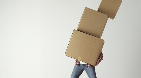 Selecting a Moving Company